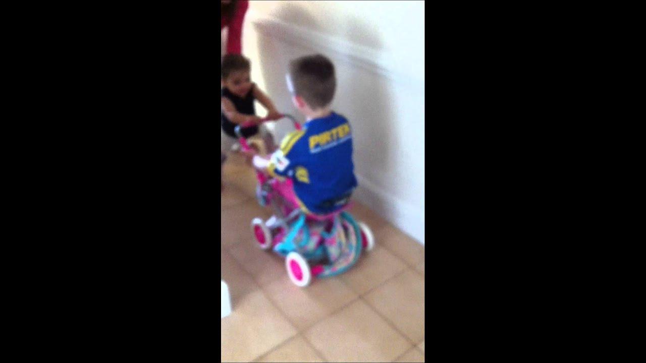 1c0ba8e08 lucy s toy pram - YouTube