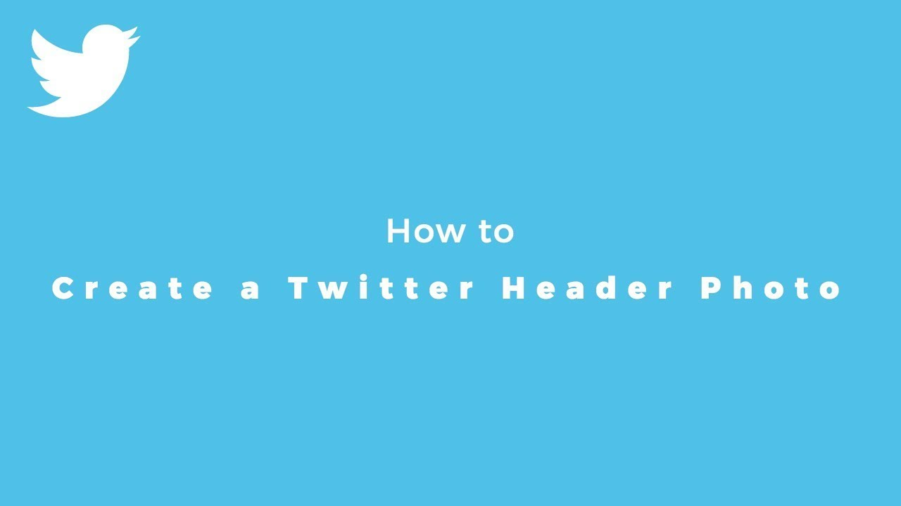 The Perfect Twitter Header Size Best Practices 2019 Update