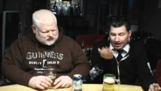 Busch Lager : Albino Rhino Beer Review