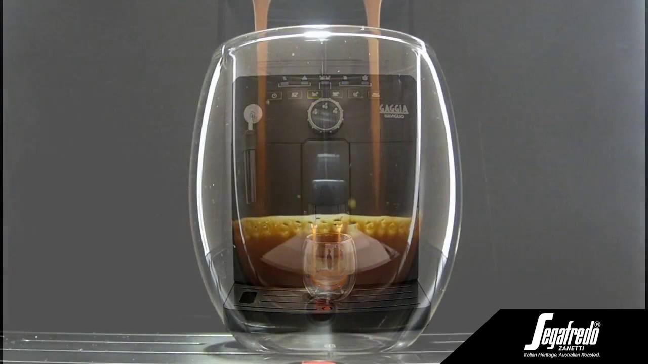 Gaggia Naviglio Coffee Machine Gaggia Australia