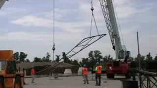 Oklahoma College of Construction Crane Operator Training