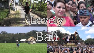 Lovely Bali - INDONESIA