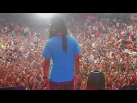 DJ COBRA & LIL JON - SPRING BREAK 2011 (CANCUN)