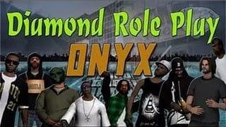 Diamond RP Onyx [#1] Тяжелое :( Начало):