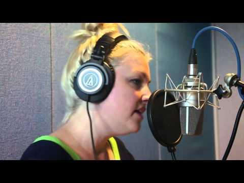 "Kate Miller-Heidke ""Sarah"" acoustic"