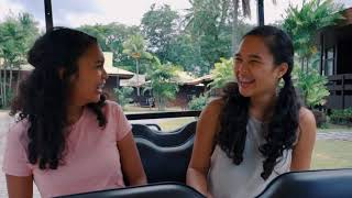 Berjaya Tioman Resort - Get closer to nature