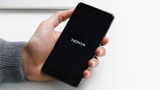 Nokia 6, привет и пока...