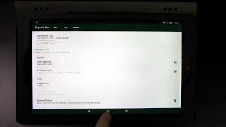 A Hardware Thing: Amazon Fire HD 10 (root + nova)