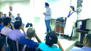 #IASTOPPER #AIR 2 ANMOL SHER SINGH BEDI #ShubhraRanjan class student.