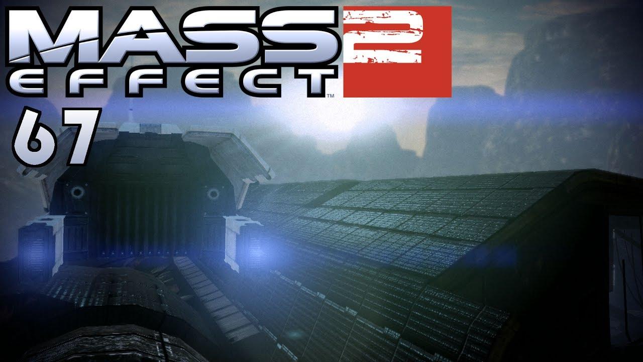 MASS EFFECT #67 - Eine wackelige Angelegenheit - YouTube