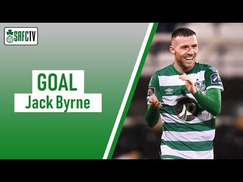 Jack Byrne v Sligo | 2 October 2020