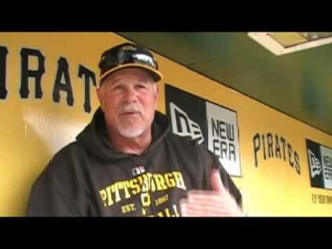 Searage on Working with Gerrit Cole