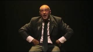 One Man Show Patrick Bosso Du Bonheur