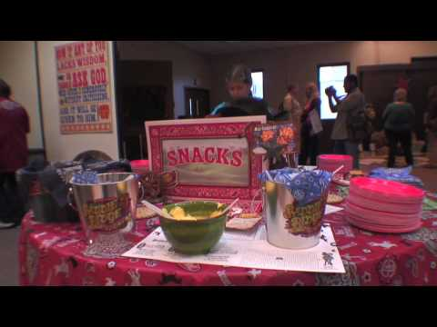 LifeWay TV - VBS Preview Day, Saddleridge Ranch (January 2010)