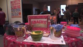 LifeWay TV - VBS Preview Day, Saddleridge Ranch (January 2010)