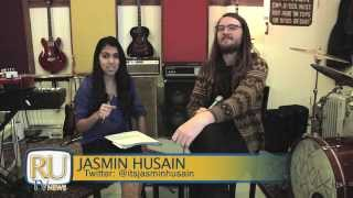 Jamin Husain's Demo Reel 2013 (Revised)