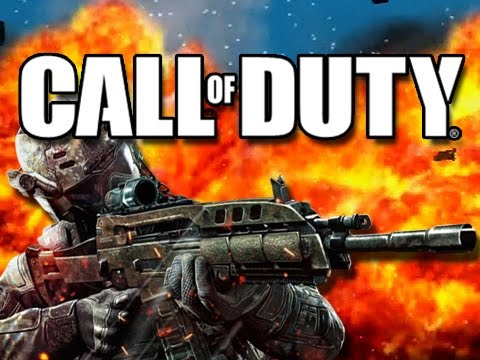 Call of Duty Funny Moments with the Crew!  (OpTic D20 and Epic FaZe Emblem!)
