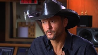 Tim Mcgraw: Southern Man (Trailer)