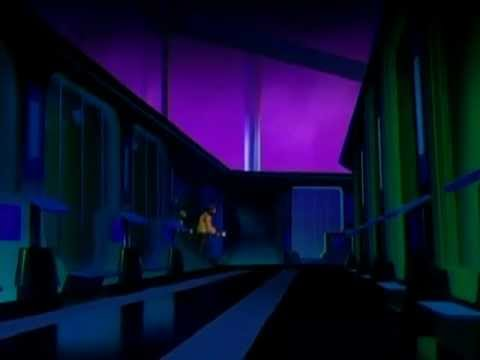 Martin Mystery Season  1 Episode 18: Beast from within