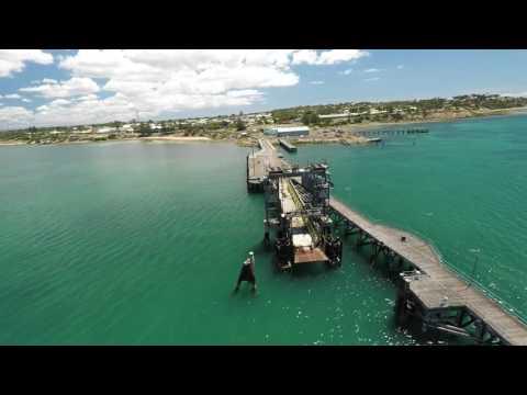 Kangaroo Island, South Australia, Kingscote Beach (HD)