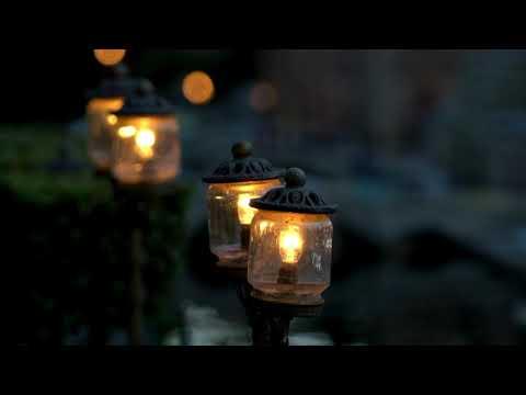 Le Petit PARIS De Nuit, C'est Magique !