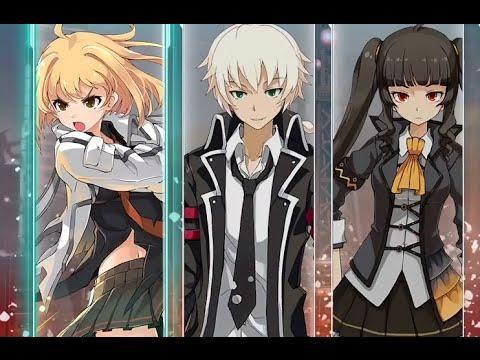 Soul Worker (Anime Action MMORPG): Character Customization: Soulum Sword, GunJazz, Myst Scythe (JP)