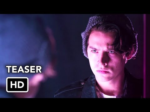 "Riverdale Season 2 ""Reflections – Jughead Jones"" Teaser (HD)"