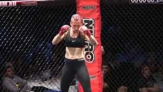 Nitro 12 - Megan Anderson vs Jodie Struzik
