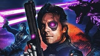 CGR Trailers - FAR CRY 3: BLOOD DRAGON Walkthrough Trailer (UK)