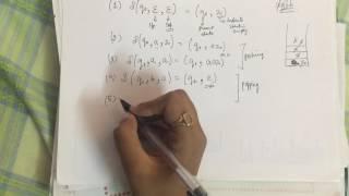 (TOC)Hesaplama tasarımı PDA | Bastırma Otomata | Teori