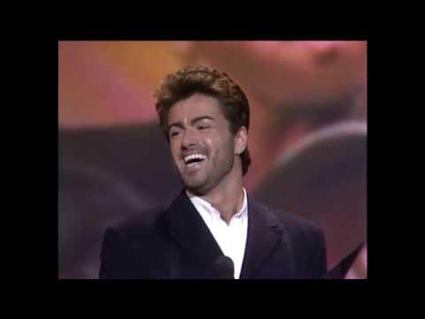 George Michael American Music Awards 3011989