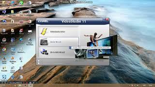 สอนUlead VideoStudio Plus 11.5