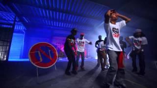 Смотреть клип Sultan - Fin De Toi