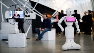 US and China race for artificial intelligence leadership
