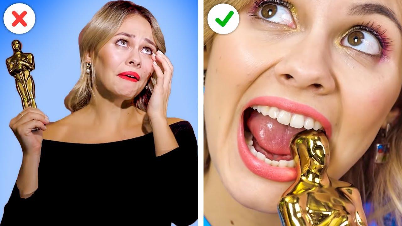 Download NORMALNE VS CZEKOLADOWE JEDZENIE! || Śmieszne wyzwania i psikusy z czekoladą od 123 GO! GOLD