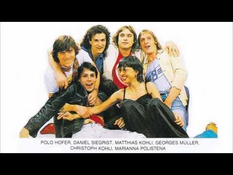 Polo`s Schmetterding Radio 24 1985