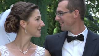 Teledysk ślubny Katarzyny i Piotra