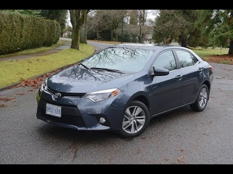Toyota Corolla SE-G 6MT - Test - Matas Antico   How To Save Money And