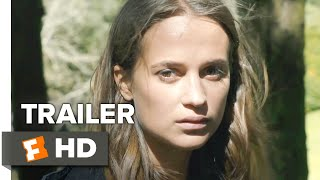 Submergence International Trailer #1 | Movieclips Trailers