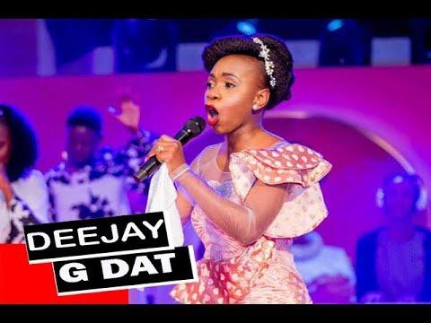 Best Of Swahili Praise Mix 2020_Dj Gdat