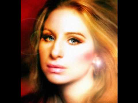 """The Man I Love""  Barbra Streisand"