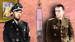Un nazi à la Nasa