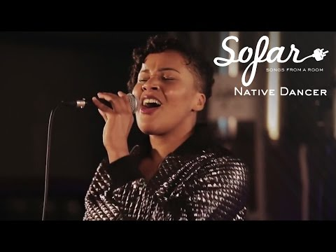 Native Dancer - Pixies | Sofar London