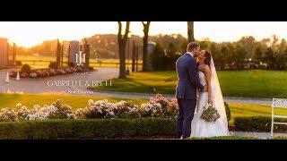 Park Chateau Wedding Video: Gabrielle & Brett