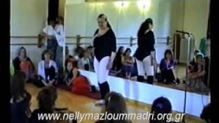 """Nelly Mazloum """"The Legend"""""""