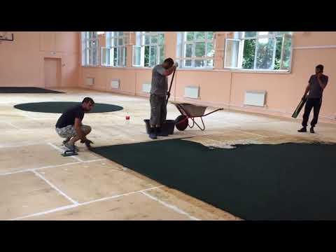 tire Recycling, crumb Rubber, line ATR - 300из YouTube · Длительность: 1 мин29 с