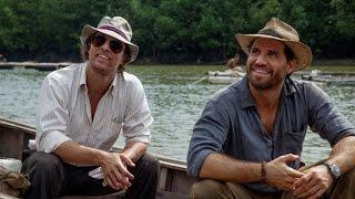 Or avec Matthew McConaughey