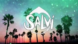 Major Lazer - Que Calor (feat. J Balvin & El Alfa) (Salvi Remix)