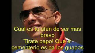 Watch music video: Daddy Yankee - Dinero y Fama