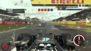 F1 2015 PC Gameplay *HD* 1080P Max Settings